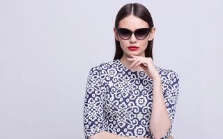Cum să alegi ochelarii de soare ca să-ţi protejezi ochii?