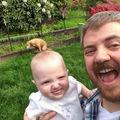 Cele mai nereuşite selfie-uri care circulă pe internet. 40 de imagini amuzante