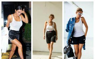 Eşec vestimentar versus stil! Dovada că ţinutele lui Kim Kardashian pot să fie un dezastru