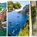 20 de fotografii care te fac să visezi cu ochii deschişi la Cinque Terre