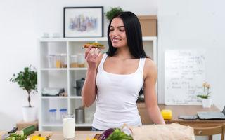 Lista cu carbohidrații care te ajută să slăbești