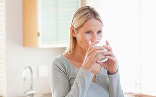 5 motive pentru care îți este foarte sete