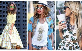 Cum să porţi imprimeurile cu fructe ca să arăţi chic? 20 de outfituri din care să te inspiri