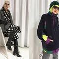 Are 95 de ani și este model. Iată cum se îmbracă cea mai trendy bunică