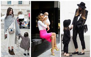 5 piese vestimentare pe care ar trebui să le ai dacă ești o mamă ocupată