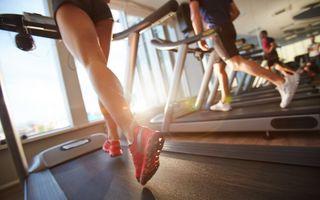 5 exerciţii eficiente pentru picioare frumos tonifiate