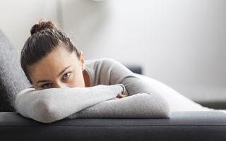 Cele mai eficiente tratamente naturale împotriva depresiei