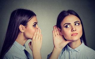 De ce e bine să vorbești singur