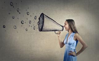 Tonul vocii și cât de repede vorbești îți dă de gol inteligența