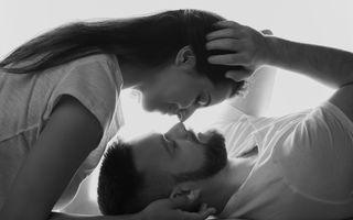 Îmi iubesc soţul, dar îmi doresc amantul!