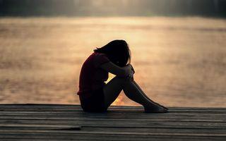 Cum arată creierul unei persoane care suferă de depresie