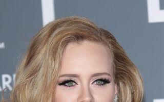 Scrisoarea emoționantă scrisă de Adele fanilor săi
