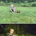 Amator versus profesionist! Cum poţi transforma o fotografie urâtă într-una spectaculoasă