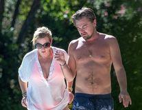"""DiCaprio şi Kate Winslet, din nou împreună în apă, la 20 de ani după """"Titanic"""""""