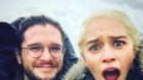 Un video postat de Emilia Clarke din Game of Thrones a ajuns viral pe internet