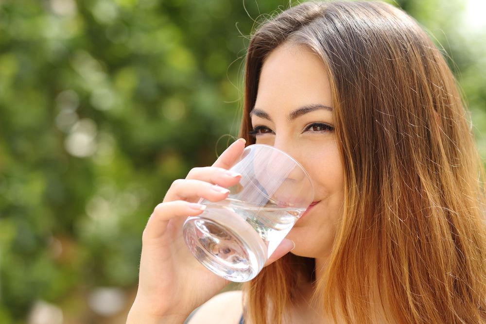 Pahar de apă