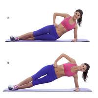 Cele mai bune 5 exerciții pe care trebuie să le faci zilnic