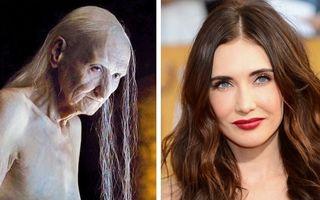 10 actori şi actriţe care au strălucit în rolul unor personaje vârstnice