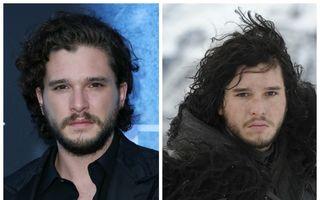 8 lucruri pe care nu le ştiai despre Kit Harington aka Jon Snow