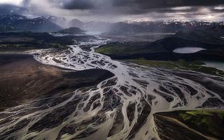 """O ţară ca-n basme: Imaginile care arată de ce """"Game of Thrones"""" se filmează în Islanda"""