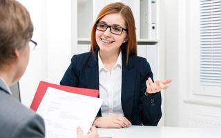 Ce să răspunzi la un interviu dacă ți se cere să vorbești despre tine