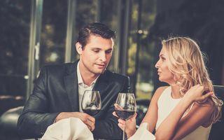 Cum să inviți o femeie în oraș, astfel încât să nu te refuze