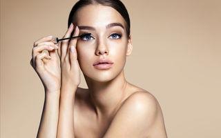 5 produse cosmetice pe care nu ar trebui să le folosești în fiecare zi