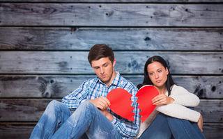 De ce cuplurile renunță prea repede și prea ușor la relația lor