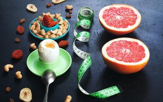 Dr. Oz: Dieta de 7 zile cu grepfrut. Ce să mănânci la fiecare masă?