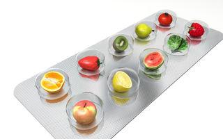 Singurele vitamine de care ai nevoie zilnic