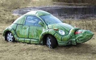 20 cele mai penibile mașini tunate. Sunt de tot râsul!