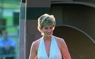 20 de ani de la moartea Prinţesei Diana: Prinții William și Harry i-au adus un omagiu mamei lor
