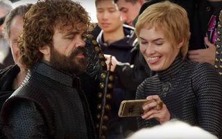 """Ce se întâmplă în culisele """"Game of Thrones""""? Video şi imagini inedite"""