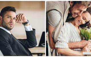 Diferența dintre un bărbat cu atitudine de playboy și unul demn de luat acasă