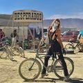 Un festival demenţial: Cele mai spectaculoase imagini de la Burning Man