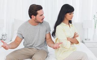 Ce întrebări nu vor bărbații să audă