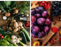 Cele mai sănătoase fructe și legume de toamnă pe care trebuie să le consumi