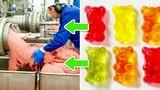 7 secrete pe care industria alimentară nu ţi le spune