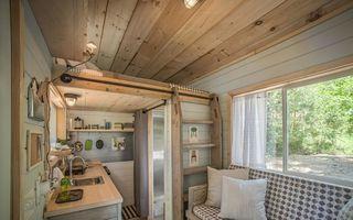 Trucuri de design pentru o casă mică