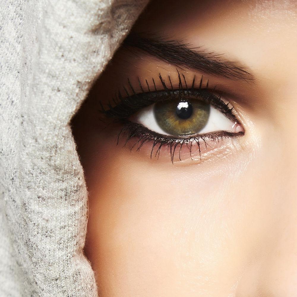 Culoarea ochilor procent