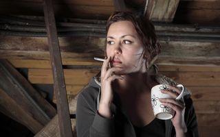 Ce părere au specialiștii despre combinația de cafea și țigară