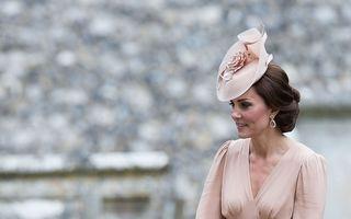 Ducesa Kate a dezvăluit cel mai frumos lucru despre fiica sa: Charlotte calcă pe urmele Prinţesei Diana