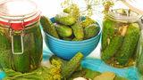 Murături sau legume la oțet? Știi care e alegerea mai sănătoasă?