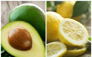 Top 6 alimente alcaline pe care să le consumi mai des