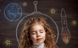 7 lecții despre viață pe care copiii nu le învață la școală