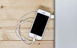 De ce trebuie să-ţi încarci telefonul când bateria ajunge la 50%