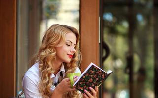 Ce se întâmplă în creierul tău atunci când citești poezii