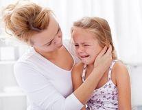 Cum să-ți calmezi copilul cu un joc mental foarte simplu