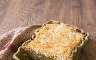 Macaroane cu brânză și un ingredient secret: rețeta perfectă