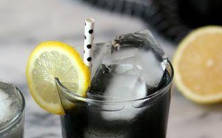 Ce este limonada neagră și la ce te ajută